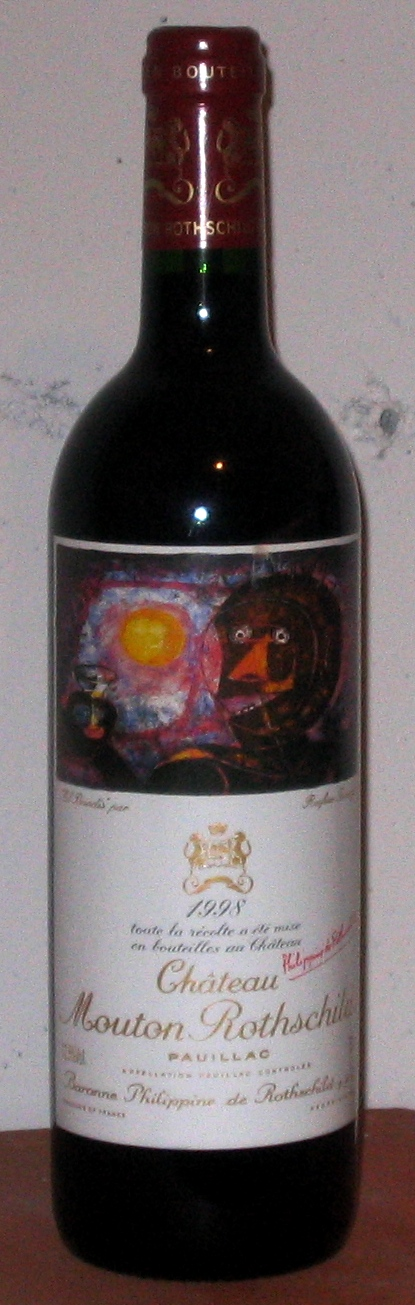 File:Mouton Rothschild 1998.jpg - Wikimedia Commons