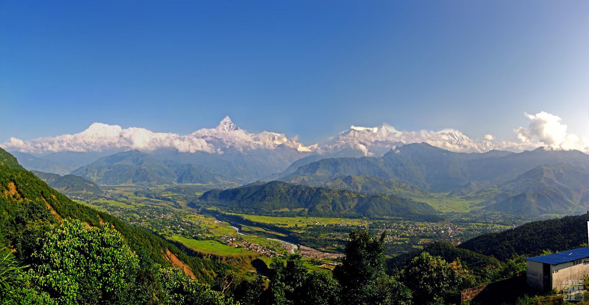 Pokhara dating