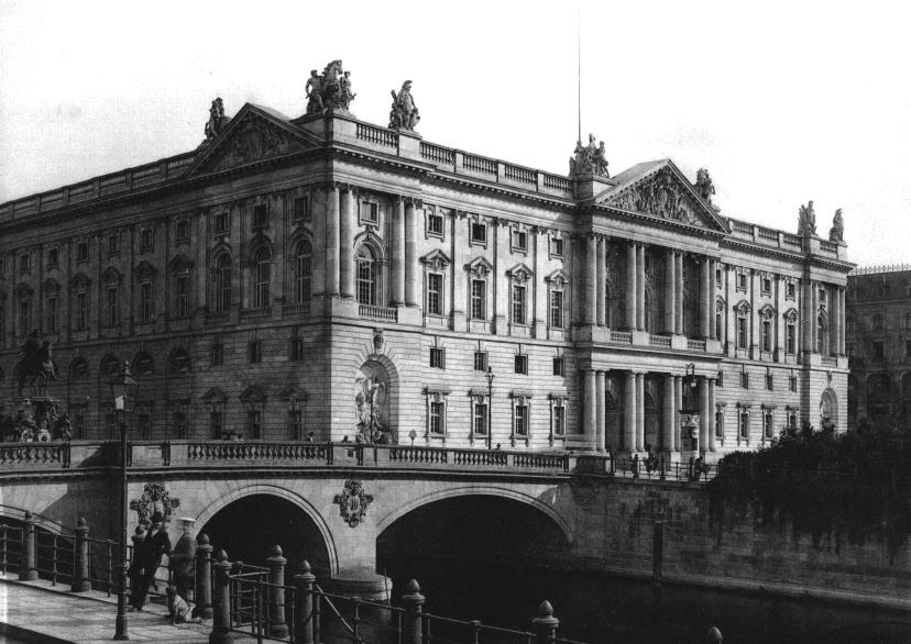 Blätter für Architektur und Kunsthandwerk, 1902, Tafel 27