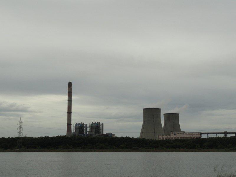 Neyveli Thermal Power Station - Wikipedia
