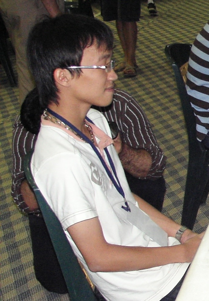 an interview of ngoc t b nguyen Looking for chuong nguyen   85382, phoenix az 85053, houston tx 77088 possible relatives: cuong van nguyen, hanh thi nguyen, ngoc t nguyen  in einem interview .