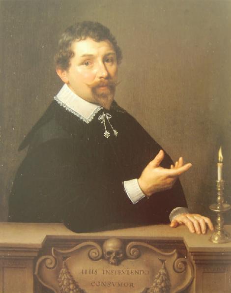 Oneindig Noord Holland / Wetenschappelijke herinneringen: Nicolaes ...