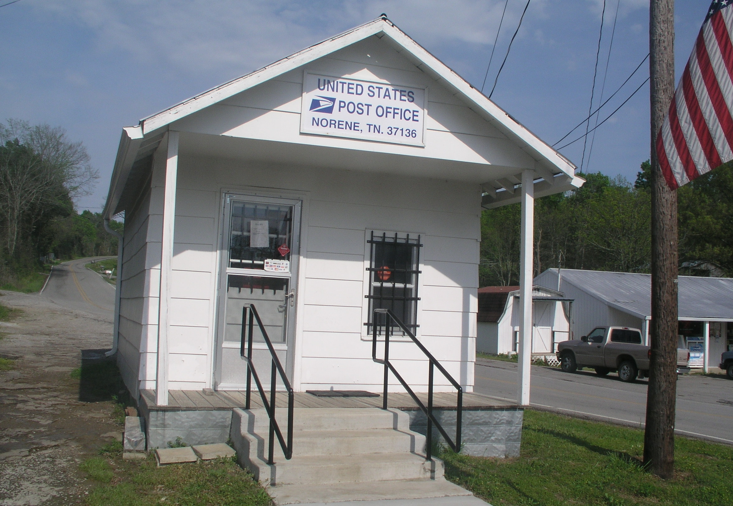 File:Norene tennessee post office.jpg - Wikipedia
