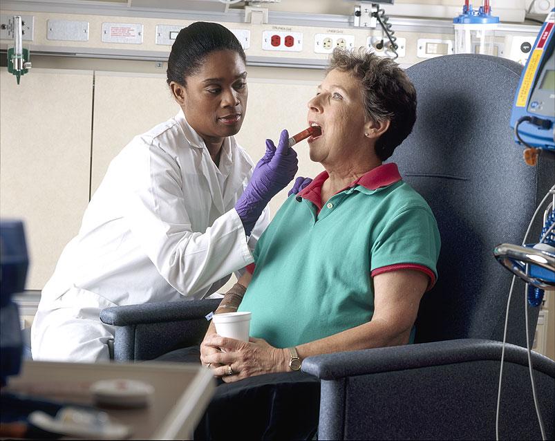 how to become a chemo nurse