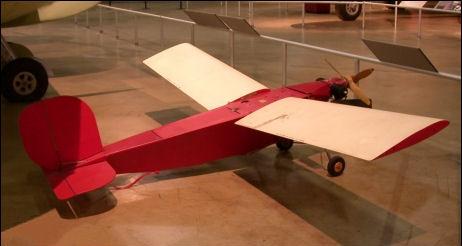 OQ-2A-Radioplane