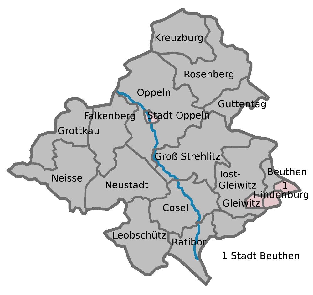 oberschlesien