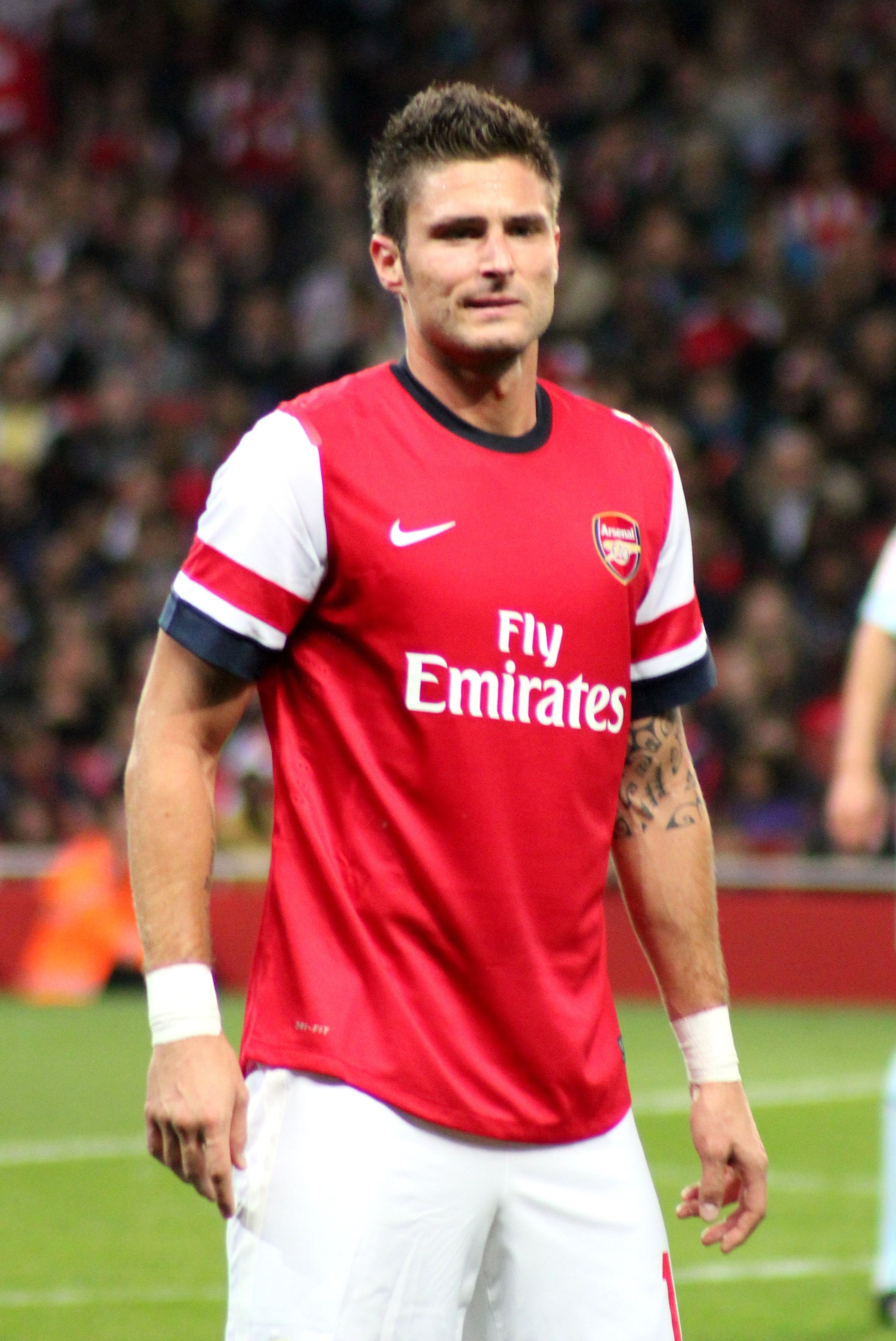 1000 images about olivier giroud on pinterest arsenal for Olivier giroud squadre attuali