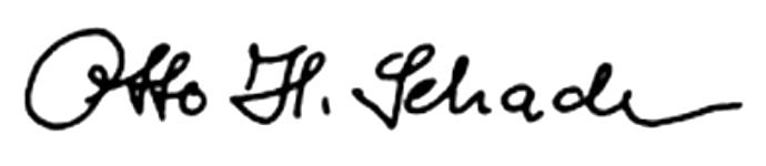 File:Otto H. Schade signature.png