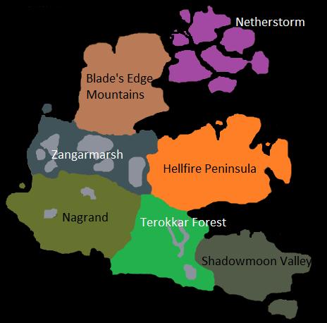 Outland Wikipedia Den Frie Encyklopædi