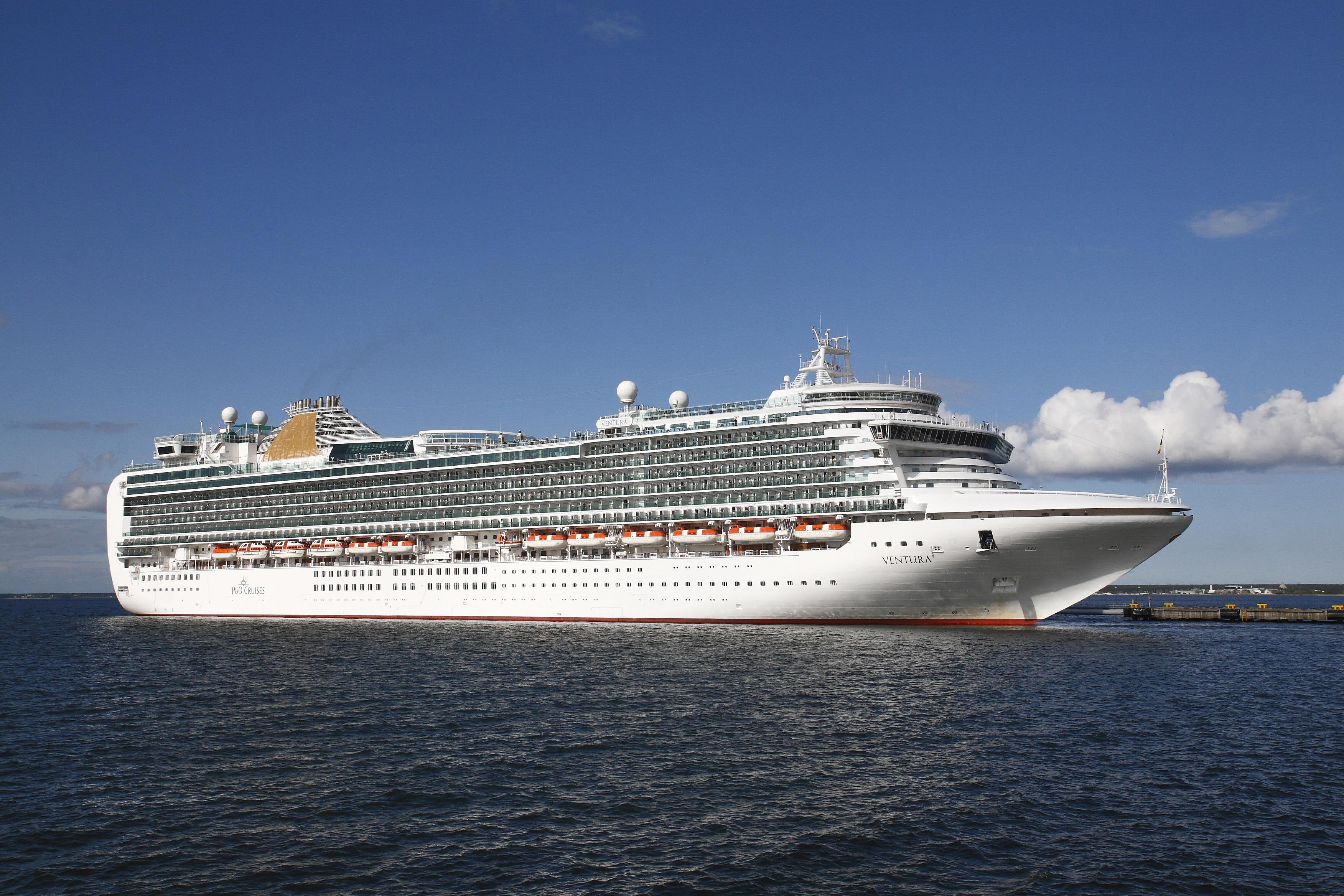 File P O Cruises Ventura Tallinn Wikimedia Commons