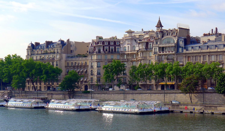 Quai De La Rapp Ef Bf Bde Fun Ef Bf Bdraire Ville De Paris