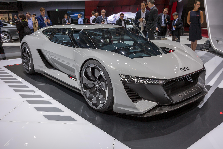 Audi Ai Race Wikipedia