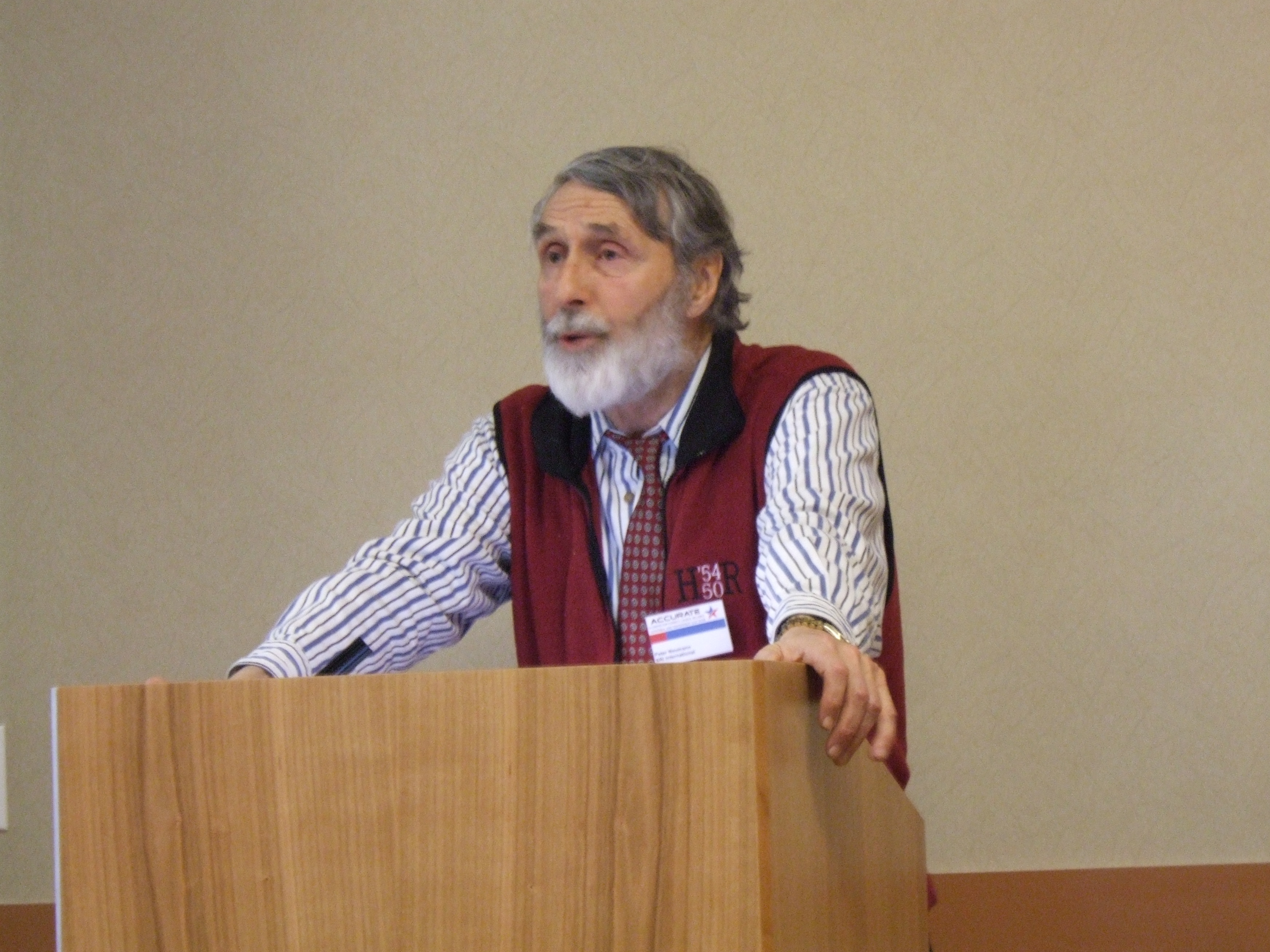 Peter G . Neumann