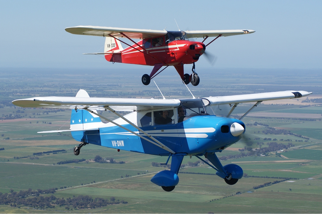 Piper PA-20 Pacer - Wikipedia