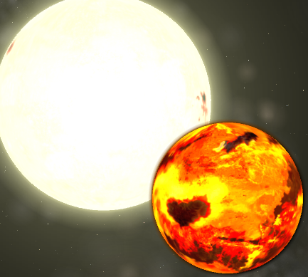 Alpha Centauri Bb - Wikiwand