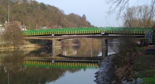 Le pont Bailey Pont_Bailey_Tilff
