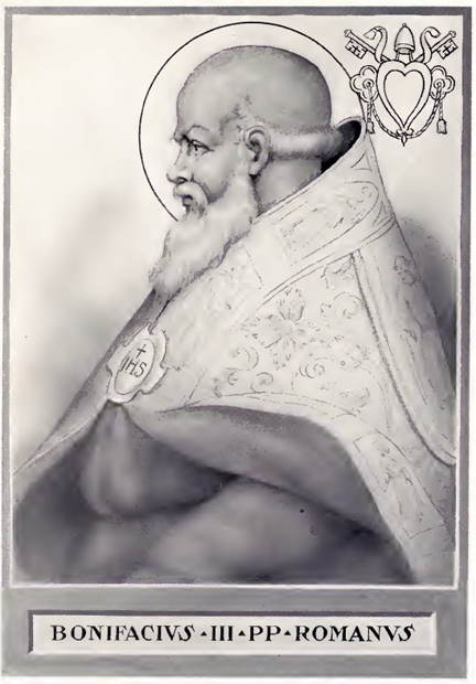 Боніфацій III