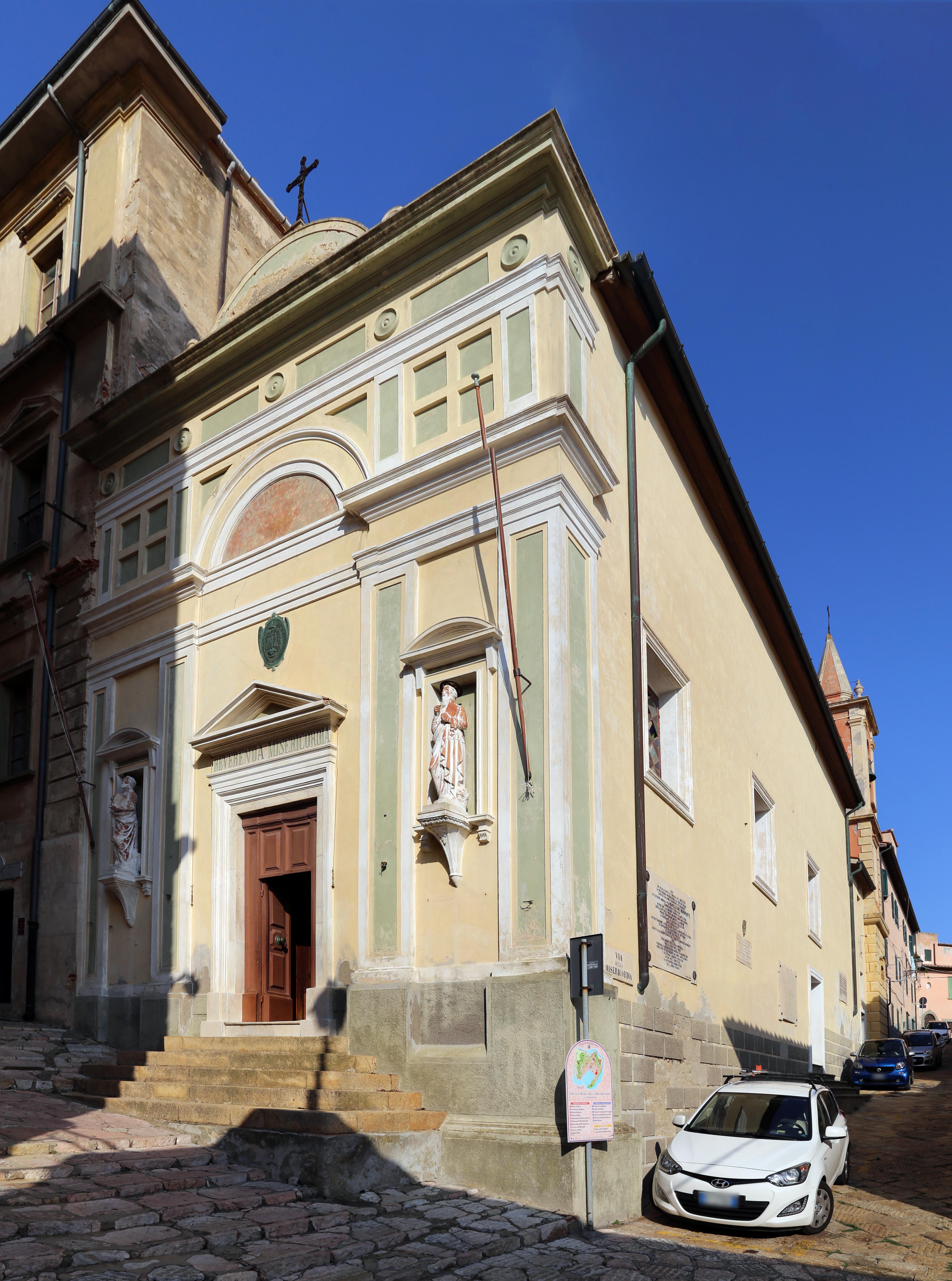 Tappezzeria Trompe L Oeil portoferraio - wikivoyage, guida turistica di viaggio