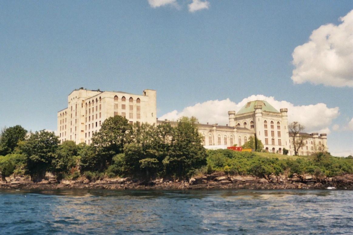 Long Island Jail New York