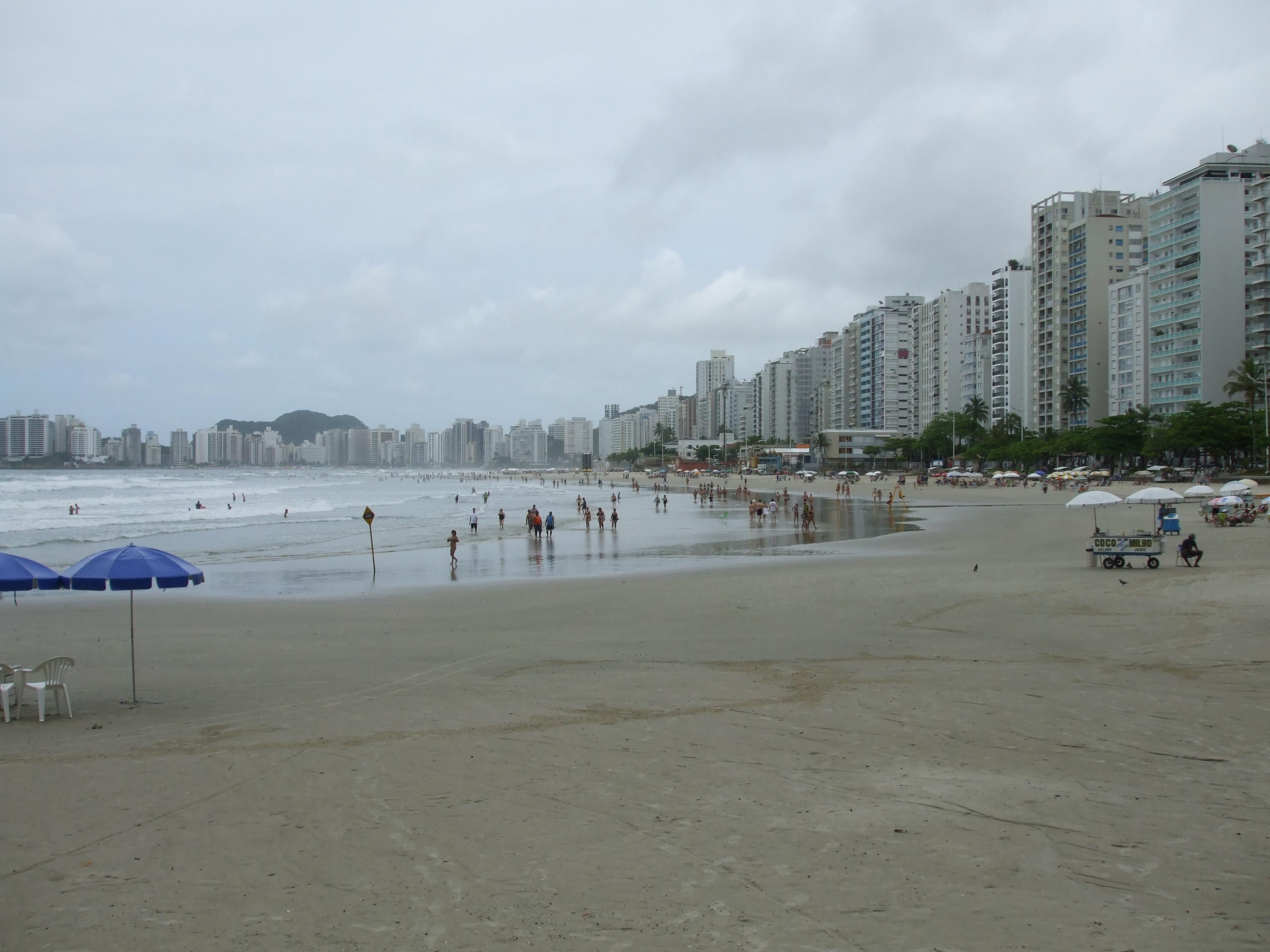 Fotos da praia de asturias guaruja sp 92