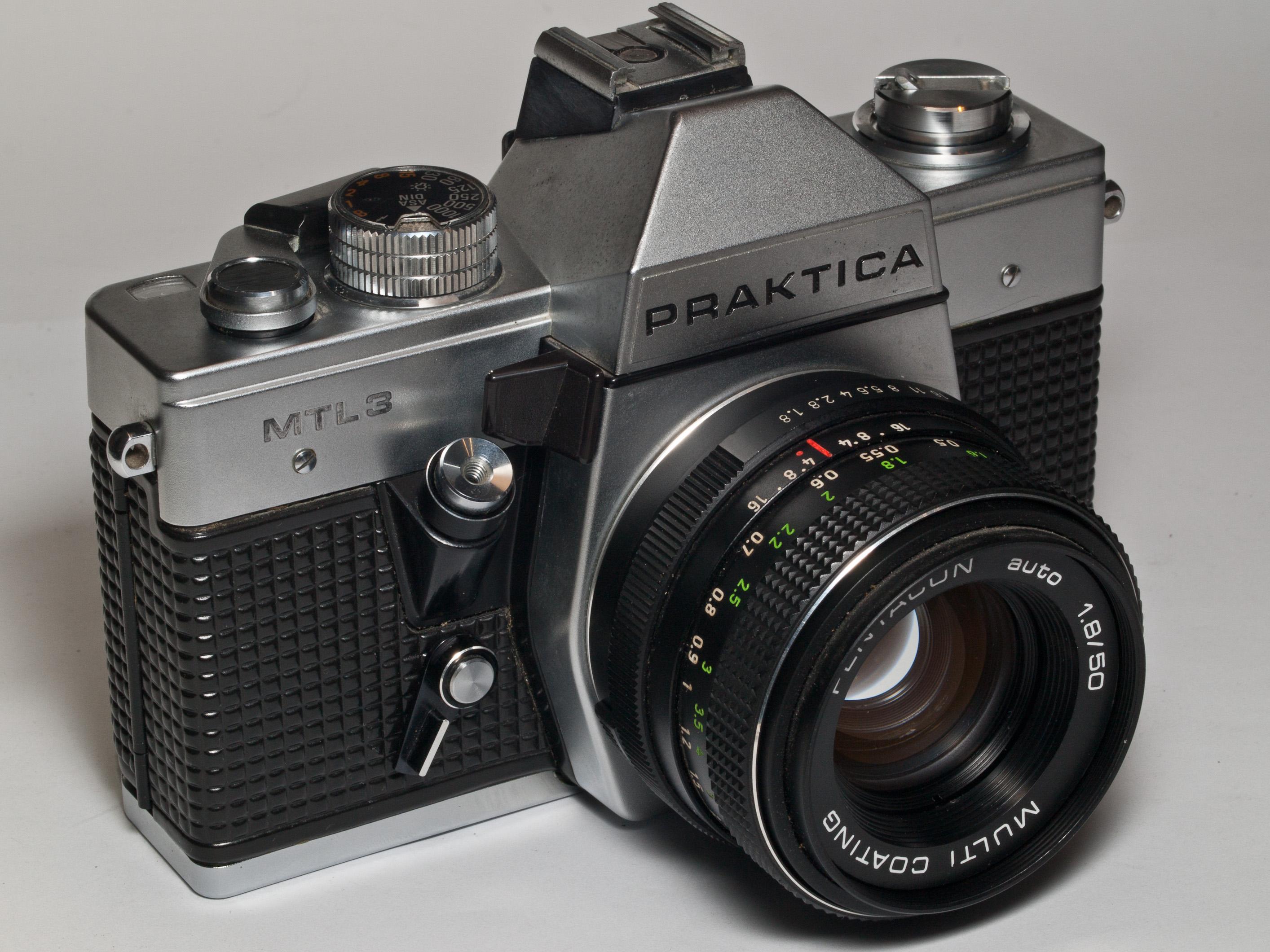 File:praktica mtl3 photo camera.jpg wikimedia commons