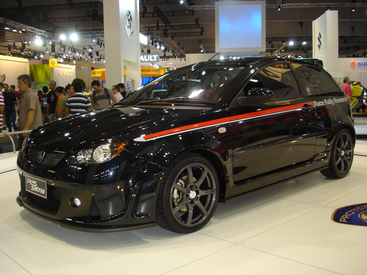 Proton Satria For Sale Proton Satria Neo r3