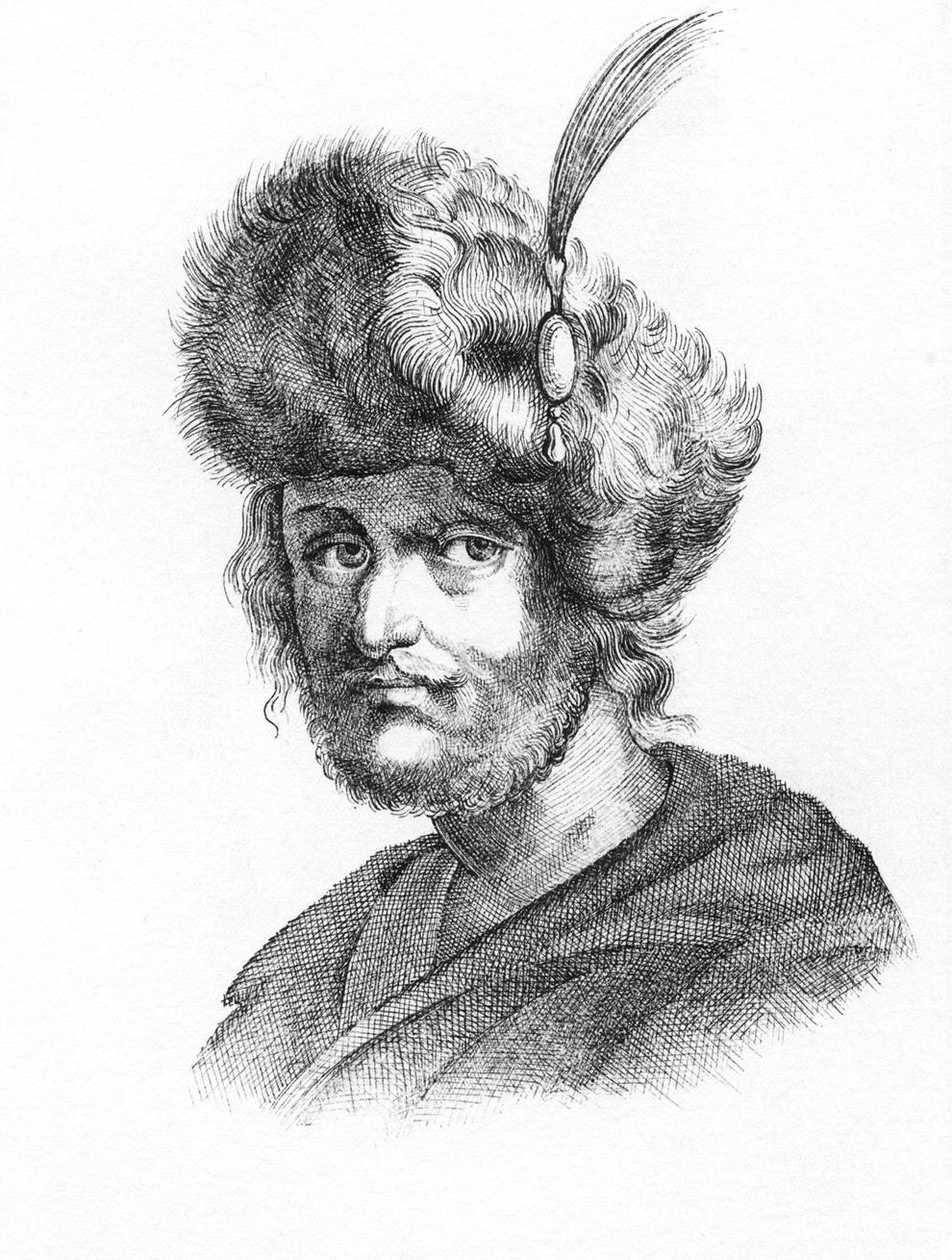 Dymitr Samozwaniec II