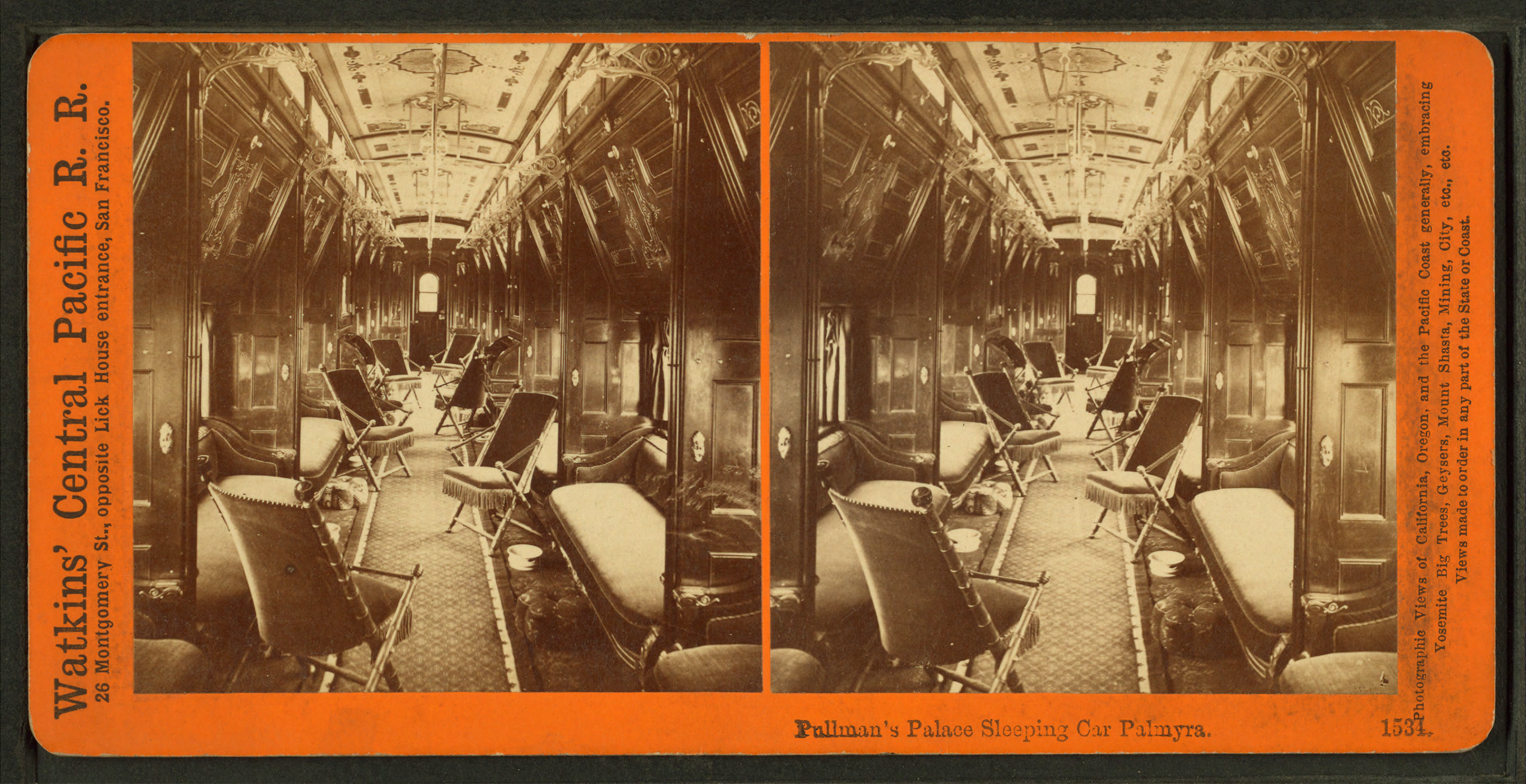 file pullman 39 s palace sleeping car palmyra interior by watkins carleton e 1829. Black Bedroom Furniture Sets. Home Design Ideas