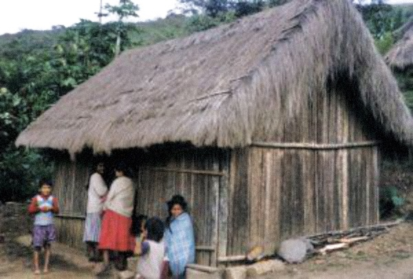 Quechuas de Tuichi