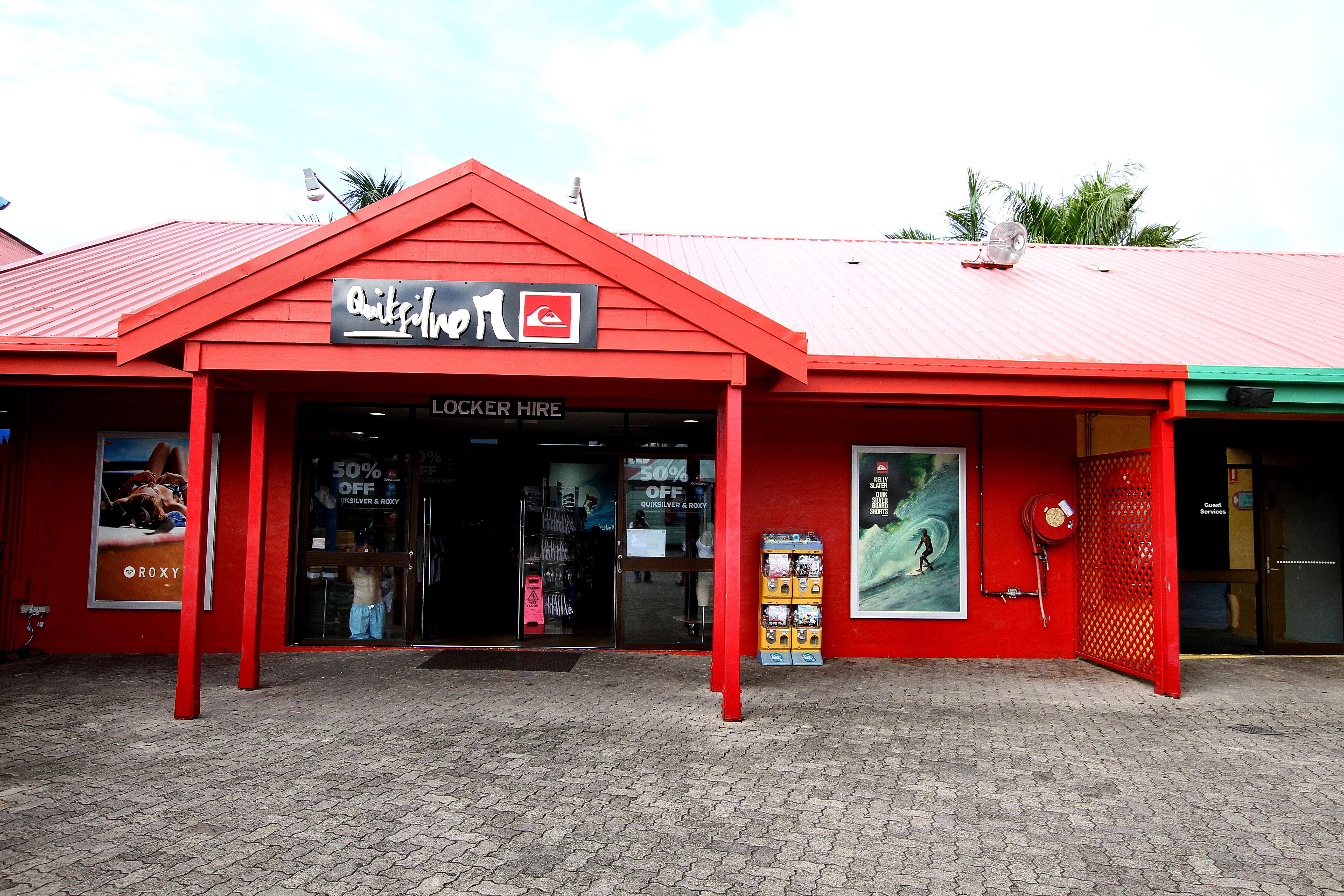 The Beach Shop Topsail Island Nc