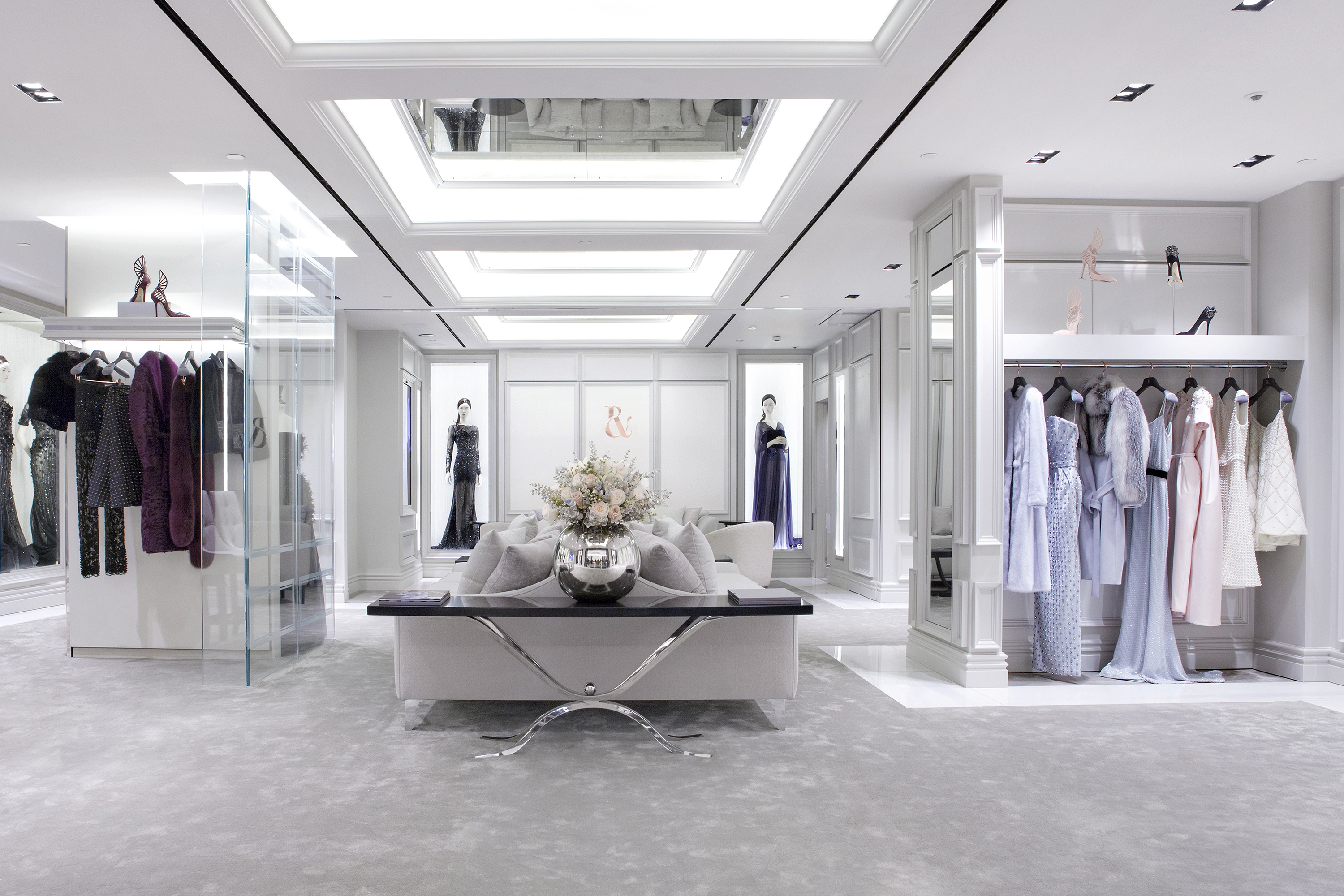 High Fashion Boutiques In Houston