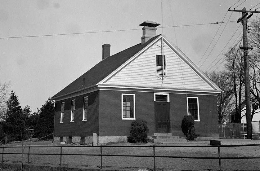 Red Brick School Massachusetts Wikipedia
