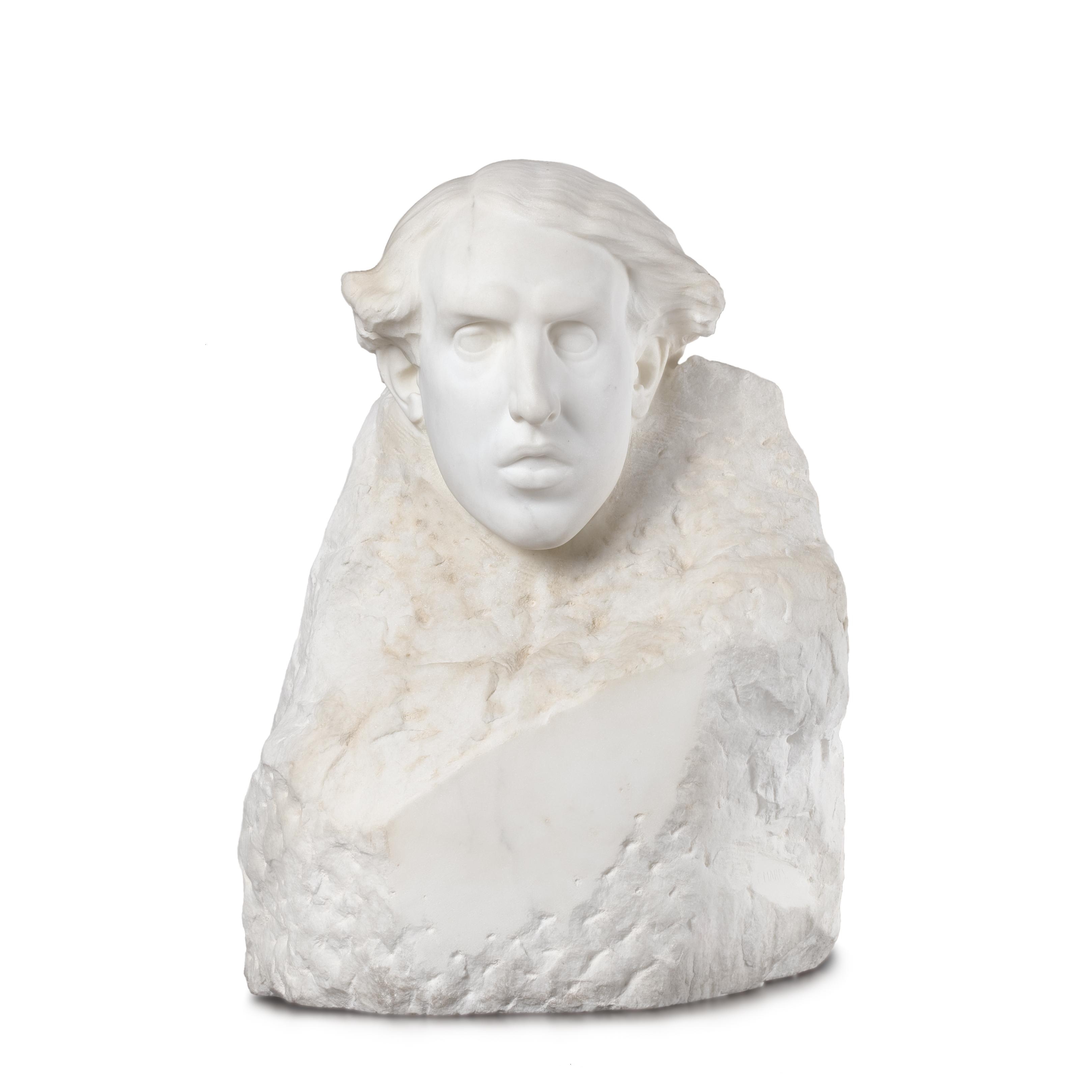 Bust of Jaume Pahissa