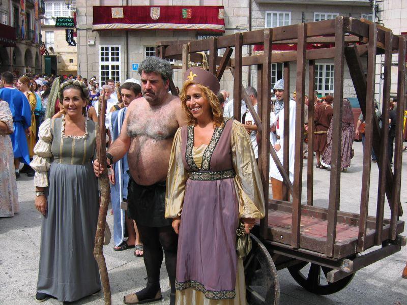 File:Ribadavia medieval. Galicia.jpg