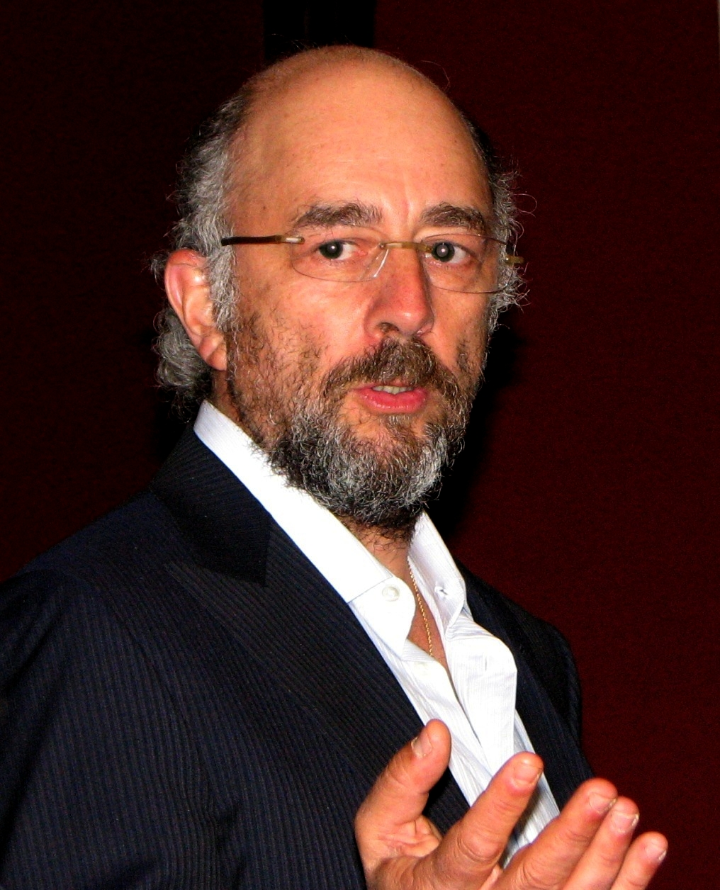 Richard Schiff Net Worth