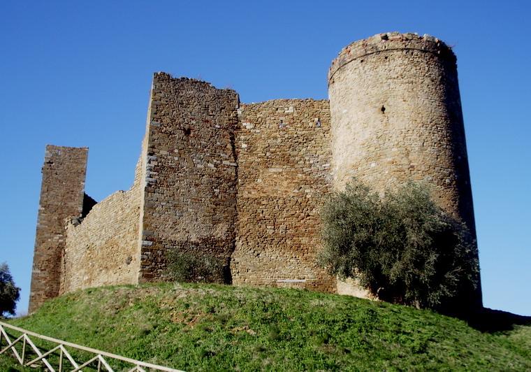 Rocca di Scarlino