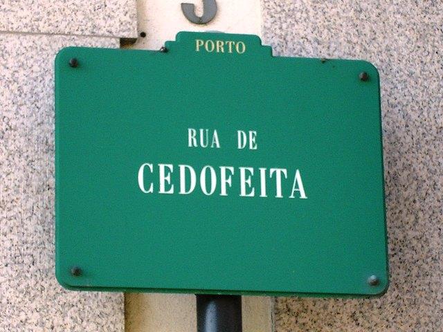 Imagem:Rua Cedofeita placa (Porto).JPG