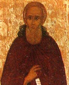 Abraham of Rostov monk