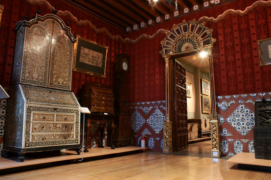 Museo José Luis Bello y González