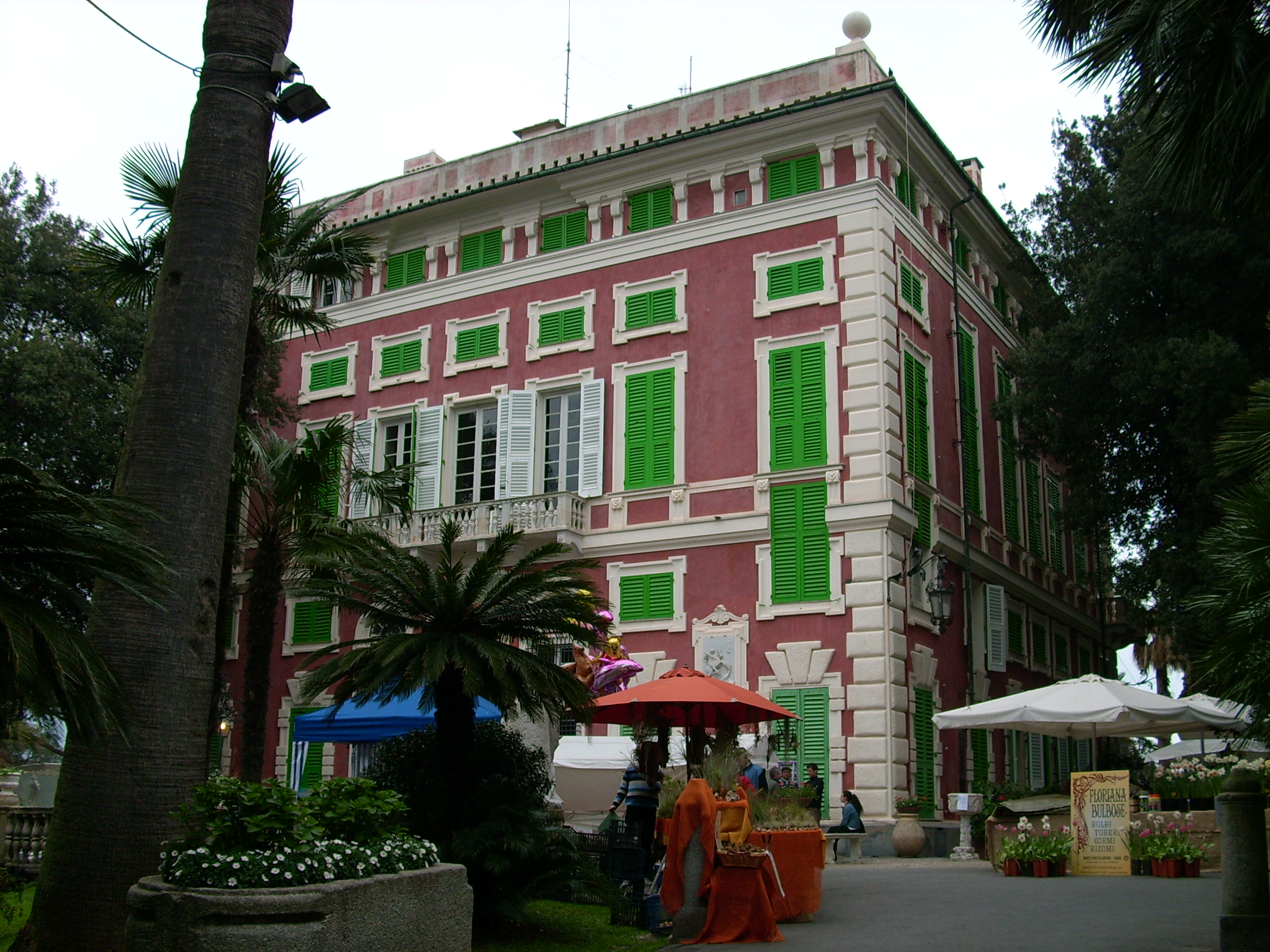 dating in santa margherita ligure italy wikipedia