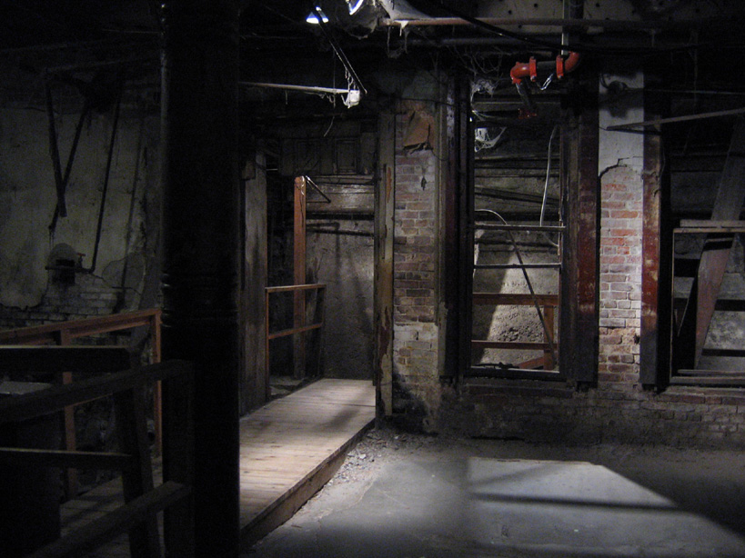 Underground Seattle Wa Tour