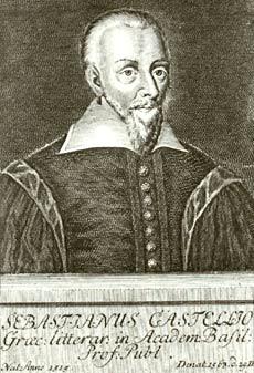 Castellion, Sébastien (1515-1563)