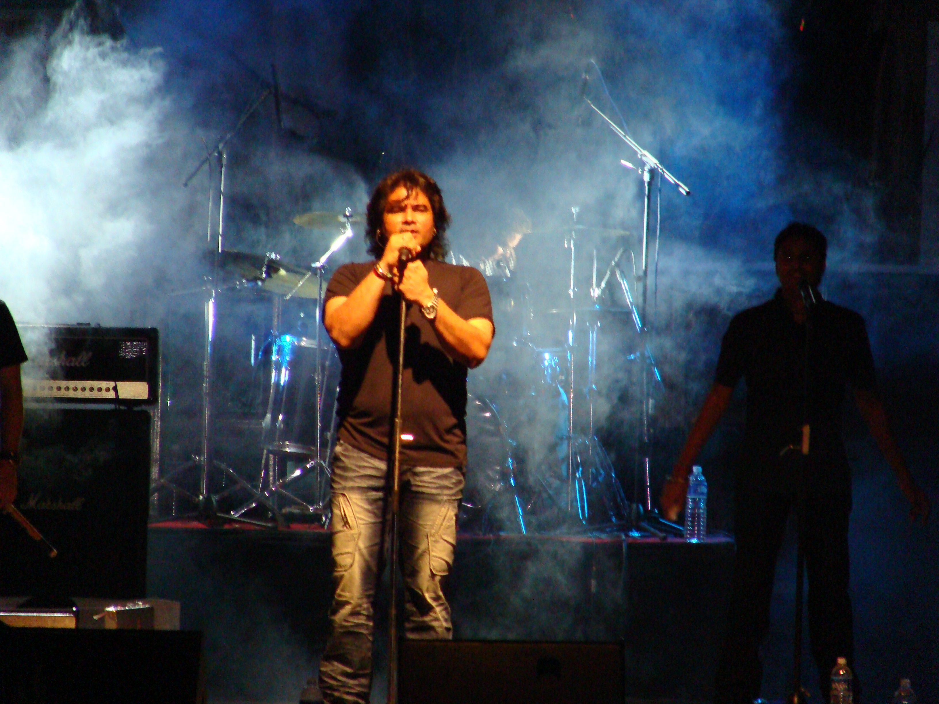 Shafqat Amanat Ali - Wikipedia, the free encyclopedia
