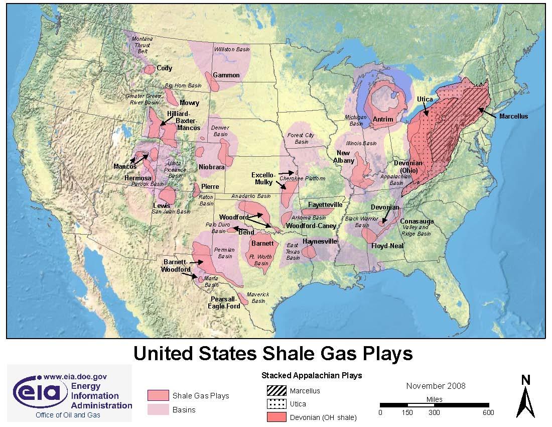 В течение 10 дней Украина и Chevron планируют подписать соглашение по добыче сланцевого газа - Цензор.НЕТ 4110