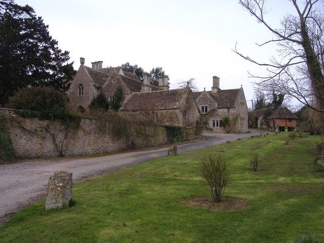 Sheldon Manor