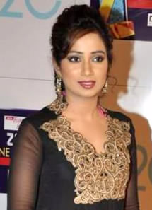 List of Telugu songs recorded by Shreya Ghoshal - Wikipedia