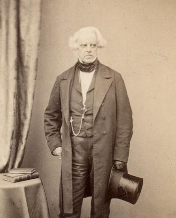 John Benjamin Macneill