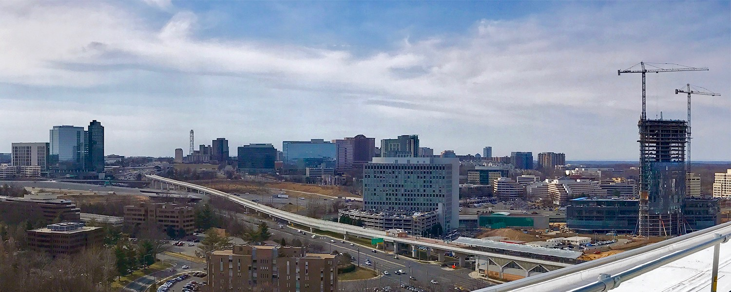 Image result for Tysons, Virginia