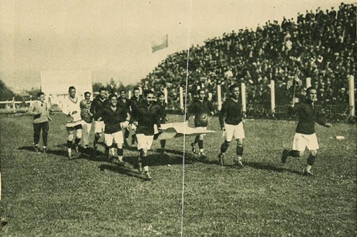 Image result for sport ñuñoa