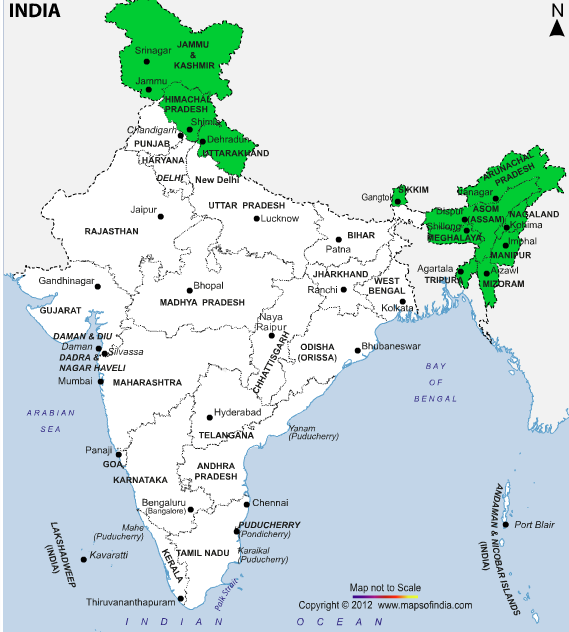SPECIAL CATEGORY STATES IN INDIA EPUB DOWNLOAD